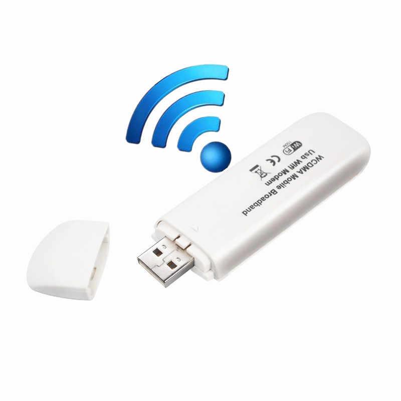 Tianji 3G مودم شبكة WIFI USB دونغل راوتر سيارة جيب mifi دونغل لاسلكي صغير USB نقطة اتصال مع فتحة للبطاقات سيم مماثلة مع E355