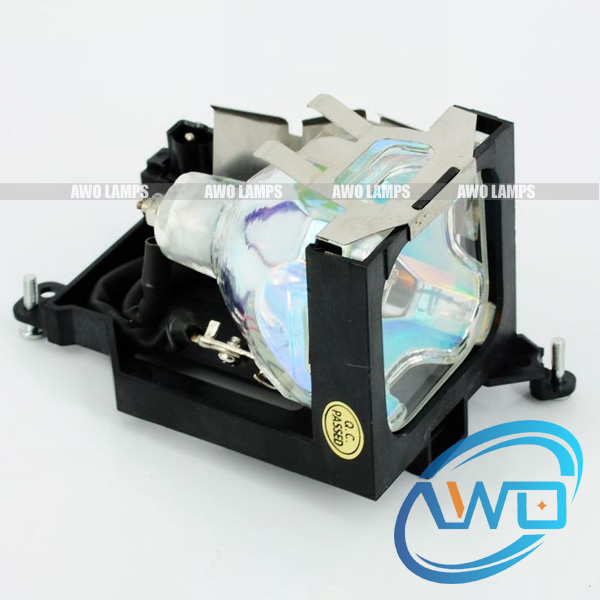 610-308-3117 / LMP57 Replacement Projector Lamp for SANYO PLC-SW30 EIKI LC-SD10/SD12 Projector compatible projector lamp for sanyo poa lmp57 610 308 3117 plc sw30 plc sw35