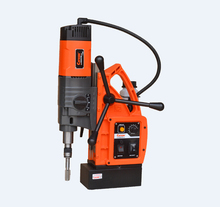 KCY 85 3WD Multifuncation Magnetic Drill Machine