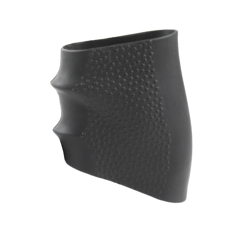Цена за Пистолет Сцепление Резины Перчатки тактические антипробуксовочная для Glock Серии