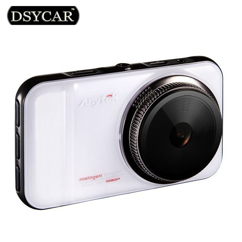ФОТО DSYCAR High Quality Car Camera AT66 Full HD 1080P 2.7