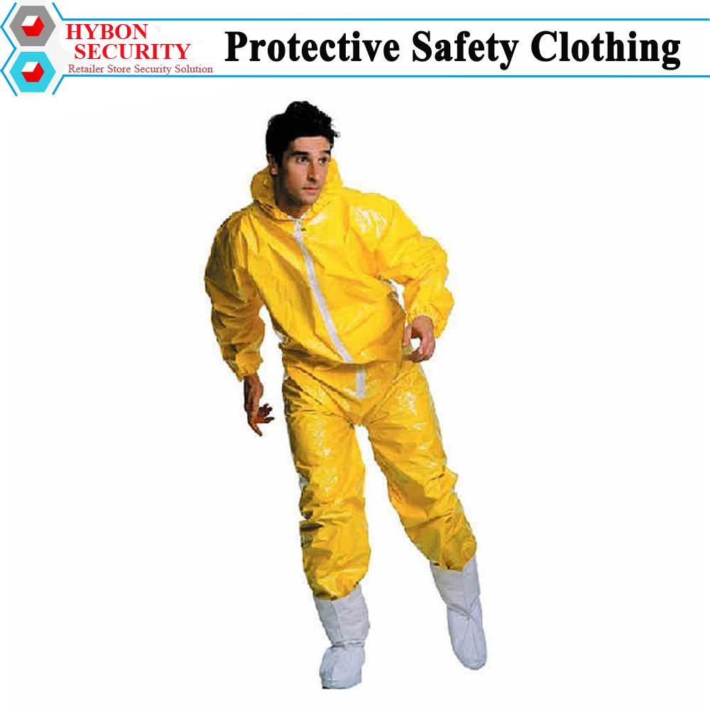 Protective Safety Clothing Chemical Men's Coveralls Welding Clothes Waterproof Work Clothes Abbigliamento Lavoro Uomo leather welding long coat apron protective clothing apparel suit welder workplace safety clothing