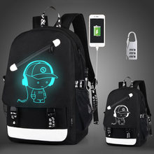 2018 new children school bags for teenagers boys girls big capacity school backpack waterproof satchel kids book bag mochila(China)