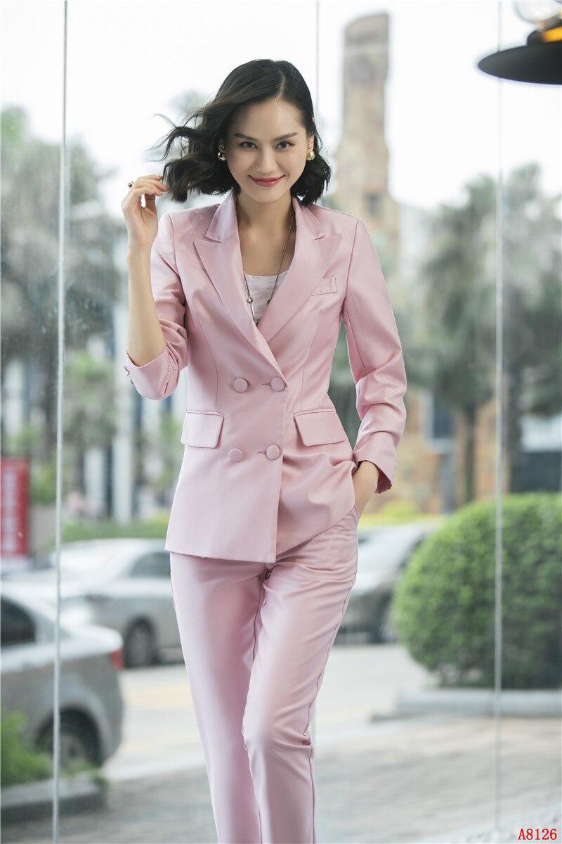 Резултат со слика за photos of elegant women suits 2019