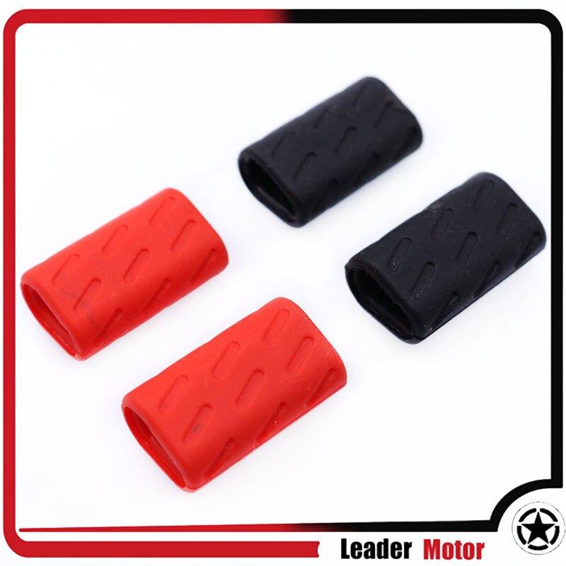 Für DUCATI 659 696 796 797 821 1100 1100 s 1100R 1200/S/R Fuß-Betrieben Getriebe pedal Fuß Pad Schalthebel Kappe Pegs Abdeckungen