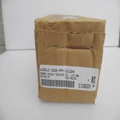 Бесплатная доставка 100% Новый оригинальный аутентичный США MAC электромагнитный клапан 6221C 000 PM 111DA