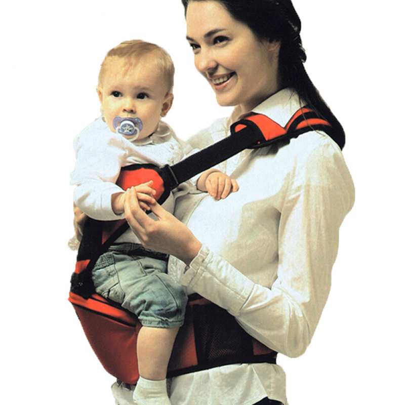 2016 Infant Baby Carriers Sling Newborn Kid Wrap Comfort Backpack Hipseat Baby Seat Belt Baby Stroller Products With Chair backpacks carriers baby infant breathable backpack baby carriers baby belt sling backpack comfortable infant pouch wrap carriers