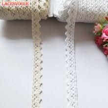Кружевная тесьма из хлопка, 80 ярдов, 1,9 см, лоскутное шитье, Швейные аксессуары, украшения для одежды, материал одежды 493clothes strawberryclothes hanger drying rackclothes box  АлиЭкспресс