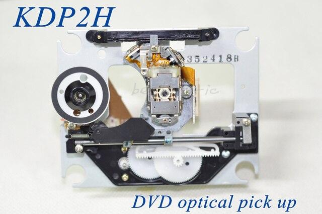 Original New  Laser head KDP-2H  KDP2HA   3 DVD MECHANISM  Optical Pickup  KDP2H   HTS-5000TCC  /  HJDMGD-F3502A