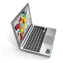 Amoudo-C116 Windows 10 System 4GB+64GB 11.6inch 1920X1080P IPS Screen Ultrathin Aluminum Alloy Metal Laptop Notebook Computer