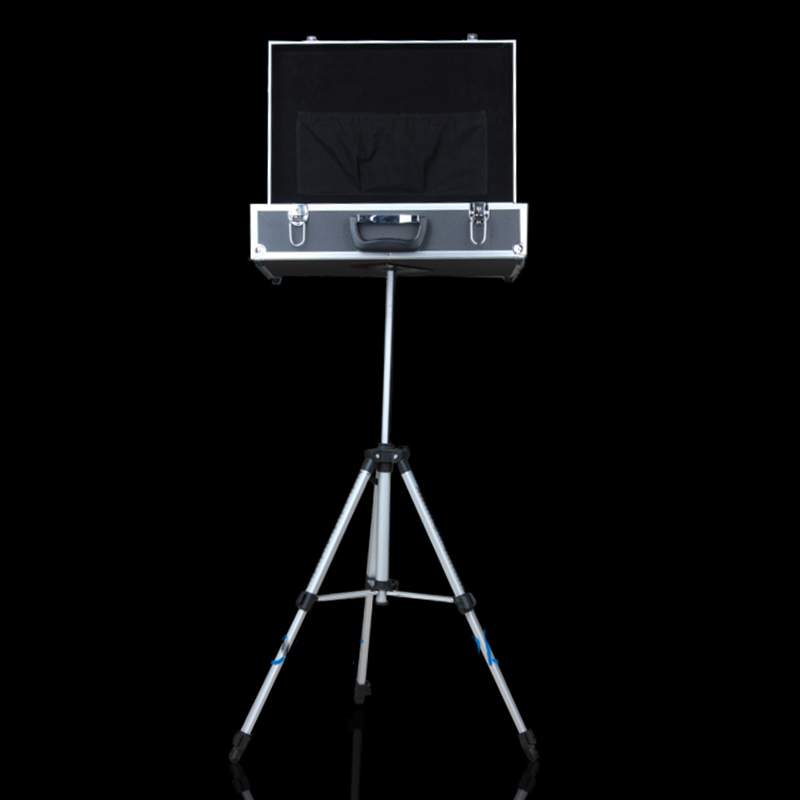 1sets Magic Trunk Boutique tables carrying case Magician s best table stage magic tricks professional for