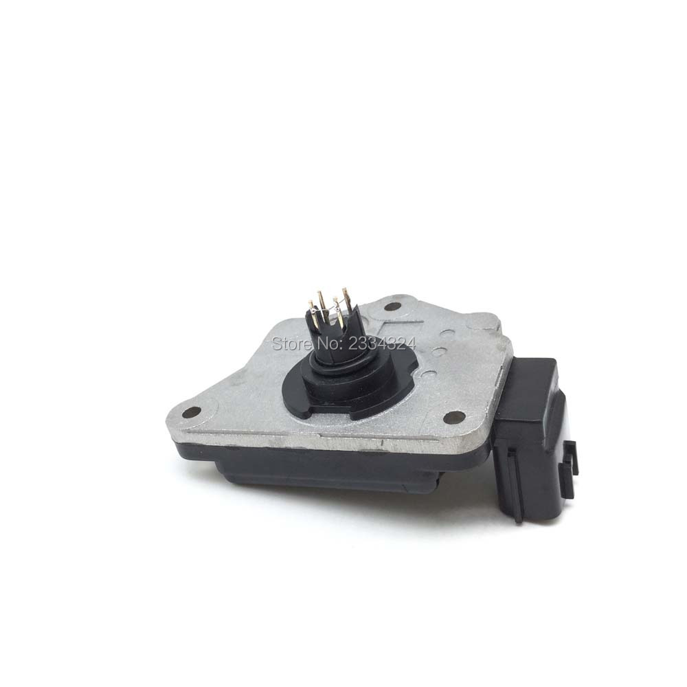 Mass Air Flow Sensor Meter Maf For Nissan 100nx Sentra