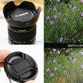 2ni1 58MM Lens Cap + EW-60C Camera Lens Hood for 600D 700D 550D 1100D 650D 500D 450D 1200D T3i T4i with 18-55mm lens