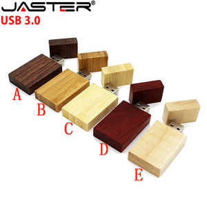 SHANDIAN USB 3.0 Wooden and ba