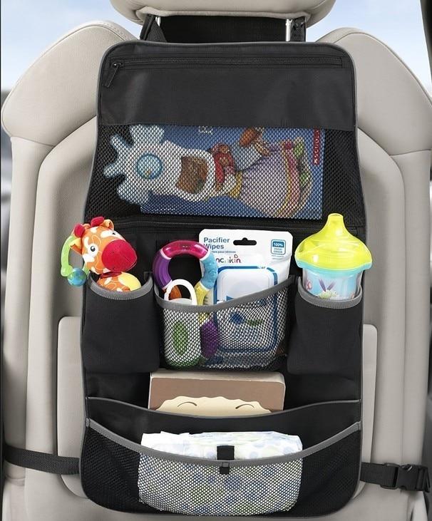 Baby Stroller Storage Bag Stroller Accessories Diaper Bag Mummy bag ...