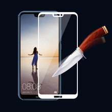 Protective Glass For honor 8C 8X 7A Safety Glass honor 7a 7c play Safety Protective Glass for huawei honor 7 8 8X 8C Glass hj125 7 7a 7c 8 f 428