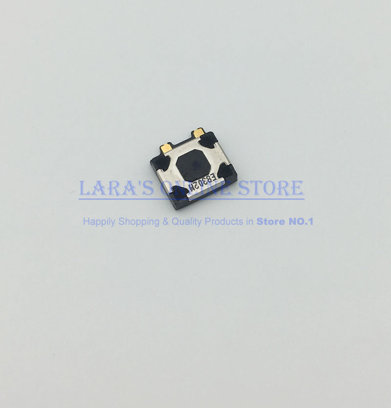 2pcs/lot, Tested Earpiece Ear Speaker Receiver For Samsung Galaxy S9 /S9 Plus G960 G965 G960F G965F Top Ear Piece Spare Parts