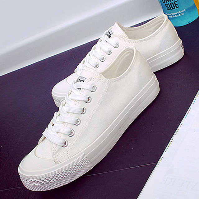 Women Casual Canvas Shoes Summer Fashion Shoes Trainers Girls fashion Canvas Summer Shoes New Trainers  Flats Basket