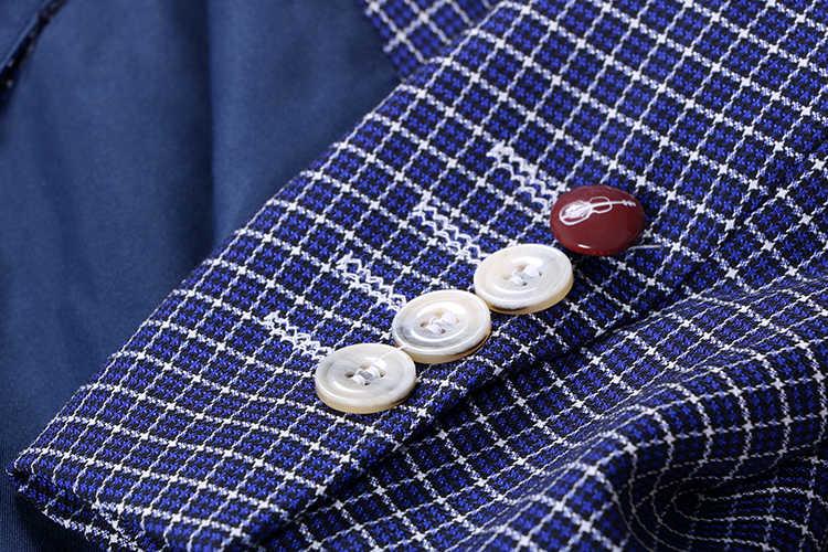 זול סיטונאי 2019 חדש סתיו חורף מכירה לוהטת גברים של אופנה netred עבודה מזדמן ללבוש נחמד מעיל MC102