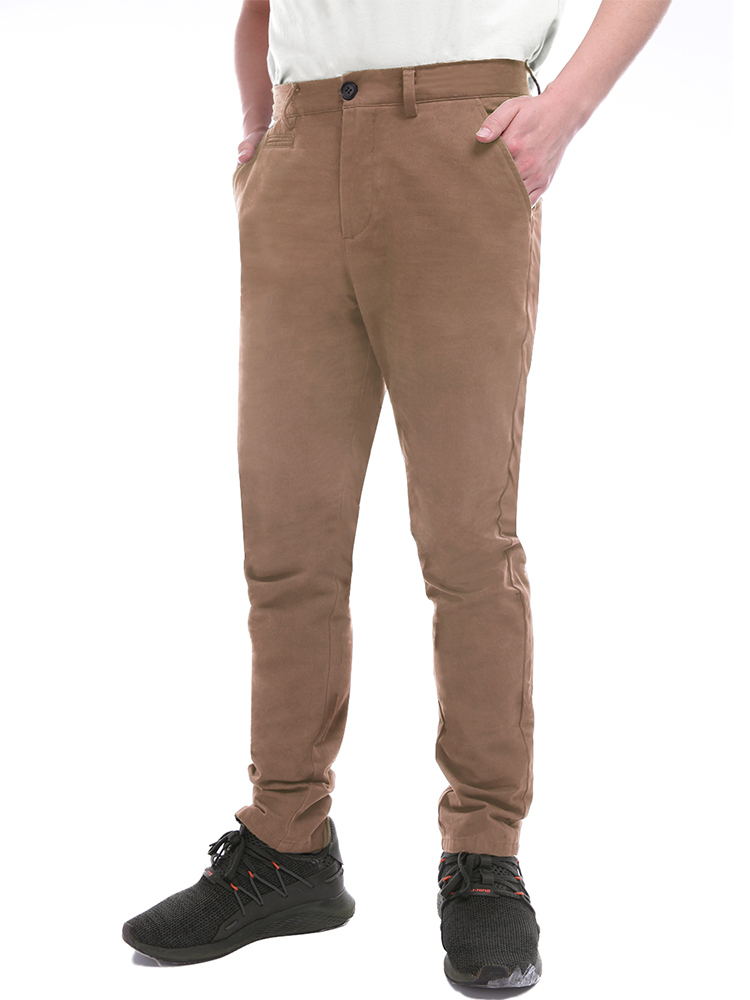 Pioneer Camp 2019 Casual Pants Men Brand Clothing High Quality Autumn Long Khaki Pants Elastic Plus Size Male Trousers AXX902191|trousers for men|male trousersbrand trousers - AliExpress