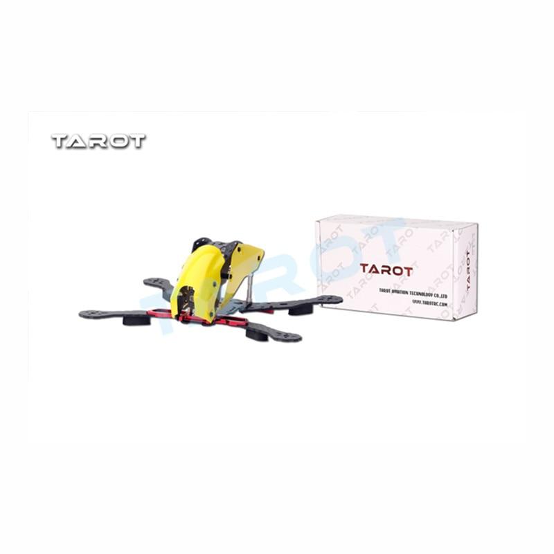Tarot-RC Tarot 330 Robocat 4 Axis Fiber Glass Quadcopter Frame TL330A for RC DIY Multicopter Drones FPV стоимость