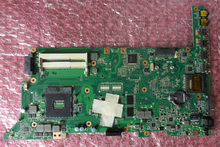 45 days Warranty for Asus K73SV K73SD laptop font b Motherboard b font mainboard GeForce GT520M