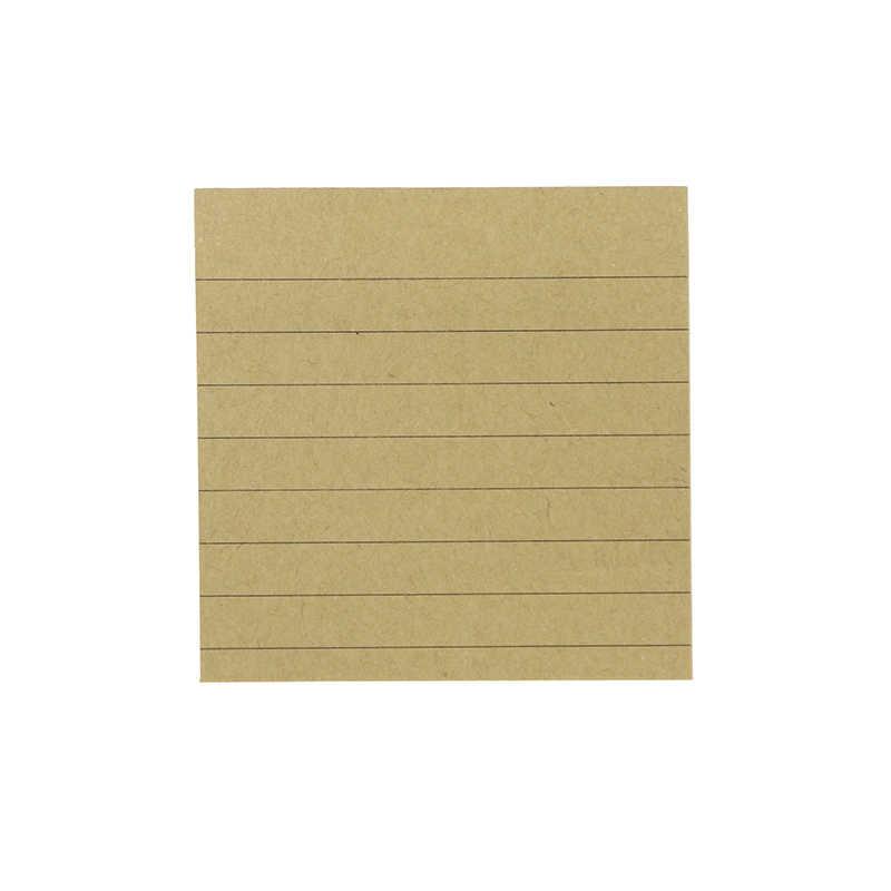80 страниц/набор Soild цветной блокнот для заметок Diy кавайные канцелярские школьные канцелярские принадлежности набор офисных принадлежностей блокнот милые Липкие заметки