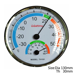 Odatime Thermometer Hygrometer