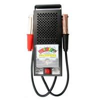 Handheld T16594 6V12V Automotive/ Car Battery Tester Analyzer Battery Load Tester Voltage Meter Tool for Truck Motorcycle New