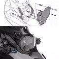 Para a BMW R1200GS Farol Protector Tampa Da Lente para BMW R 1200 GS Adventure 2013 2014 2015 2016 depois de mercado