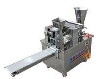 4800pc/h Automatic Dumplings Machine;Dumpling wrapping machine; Dumpling maker;Dumpling wrapper;Pelmeni Machine with conveyor