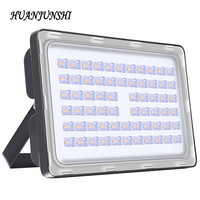 HOT 200W Enough Watt AC 220V High Brightness Outdoor Spotlight Waterproof Led Flood Light 100W 150W