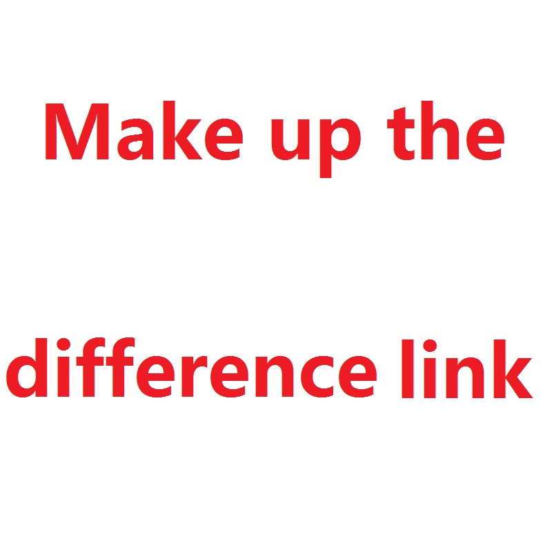 Make up the difference link, do not take a shot link