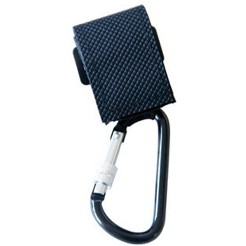 BalleenShiny1pc аксессуары для детских колясок многоцелевой крюк для детских колясок торговый крючок для коляски реквизит вешалка металлический Удобный крючок - Цвет: Черный