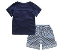 Summer Baby Boy Clothes