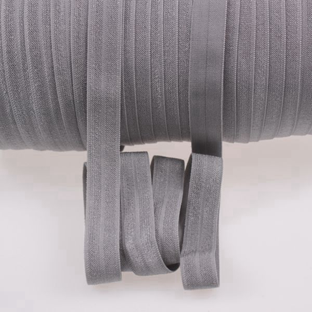 "Soft Baby Headband Hair Bow Fold Over Elastic 16 Ombre Colours FOE 15mm 5//8/"""