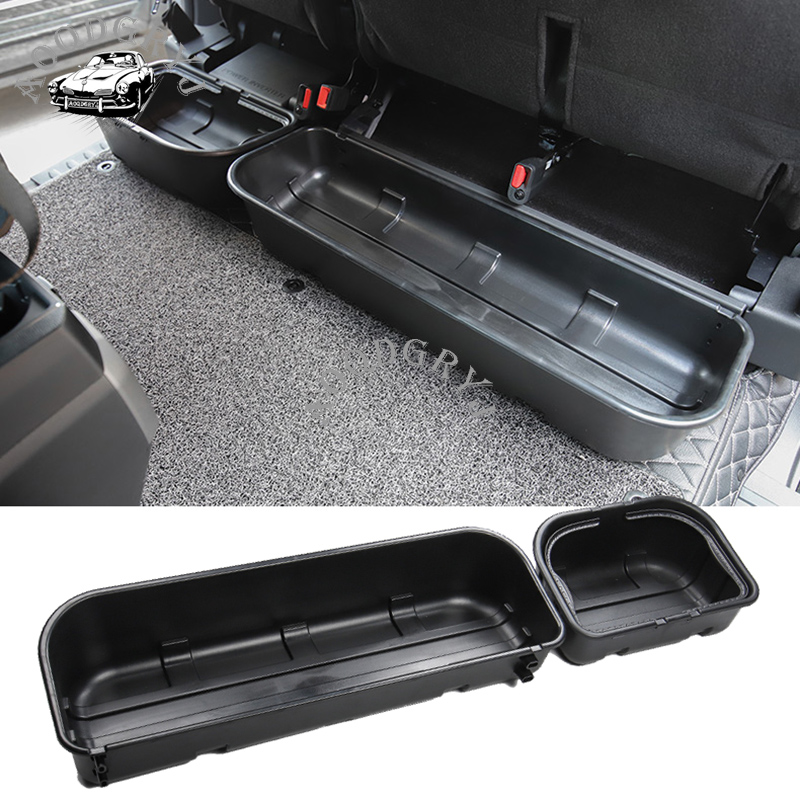 For Ford F-150 F150 2015-2018 Central Console Armrest Box Storage Box 1Pcs