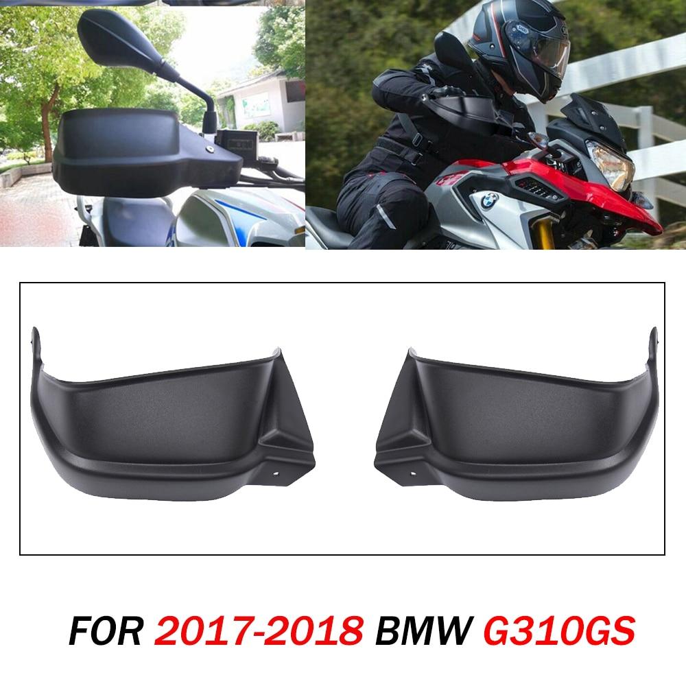 オートバイグラム 310GS フロントガラスハンドルハンドガードチェーングローブクラッチプロテクター 2017 2018 bmw G310GS グラム 310 GS アクセサリー  グループ上の 自動車 &バイク からの カバー & オーナメント作り の中 1