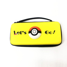 Let's Go Pikachus ni
