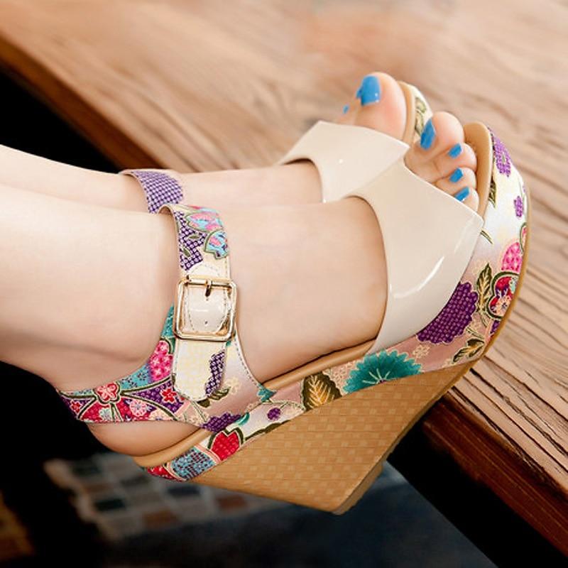 2018-Women-Sandals-Summer-Platform-Wedges-Casual-Shoes-Woman-Floral-Super-High-Heels-Open-Toe-Slippers