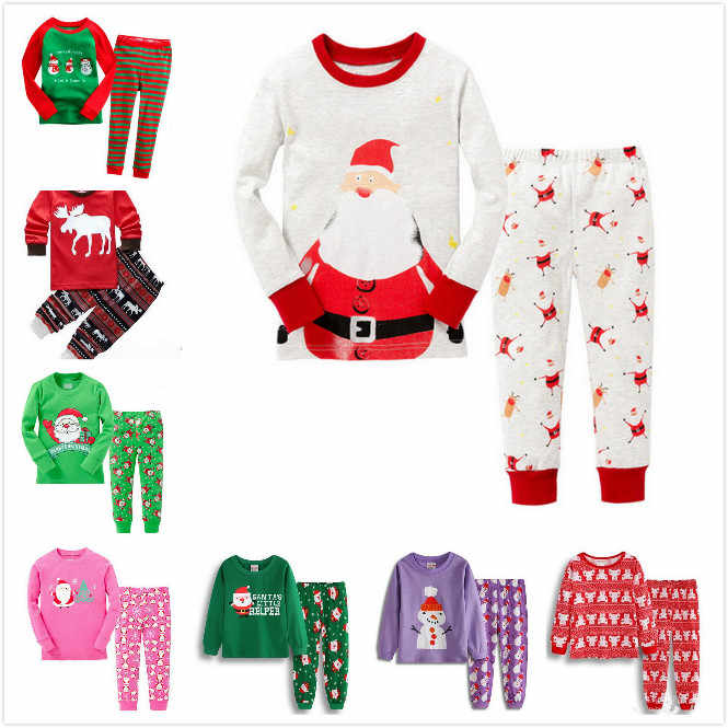 16258ac88 Detail Feedback Questions about A%A 47 Baby Girl Boy Christmas Santa ...
