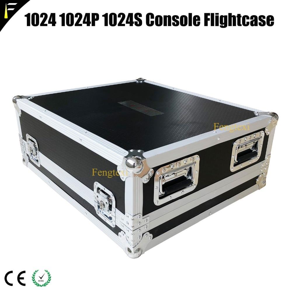 1024 1024P 1024S DMX512 Controller Desk Flightcase Kingkong Creator Fitting Case Console Flight Case