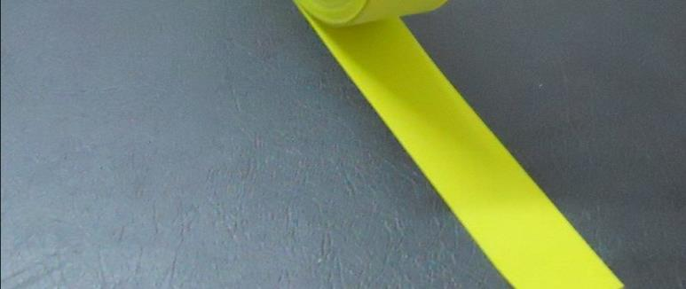 Multicolor Width 2cm Safety Reflective Warning Tape,Night Bright Reflector,garment,clothes Reflective Strip.10m.