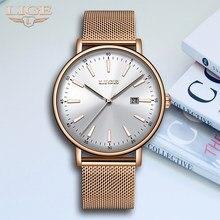 24b84479c33d 2019 en este momento las mujeres relojes fecha de cuarzo de negocios reloj  superior de la marca de lujo de moda Simple chica-Rel.