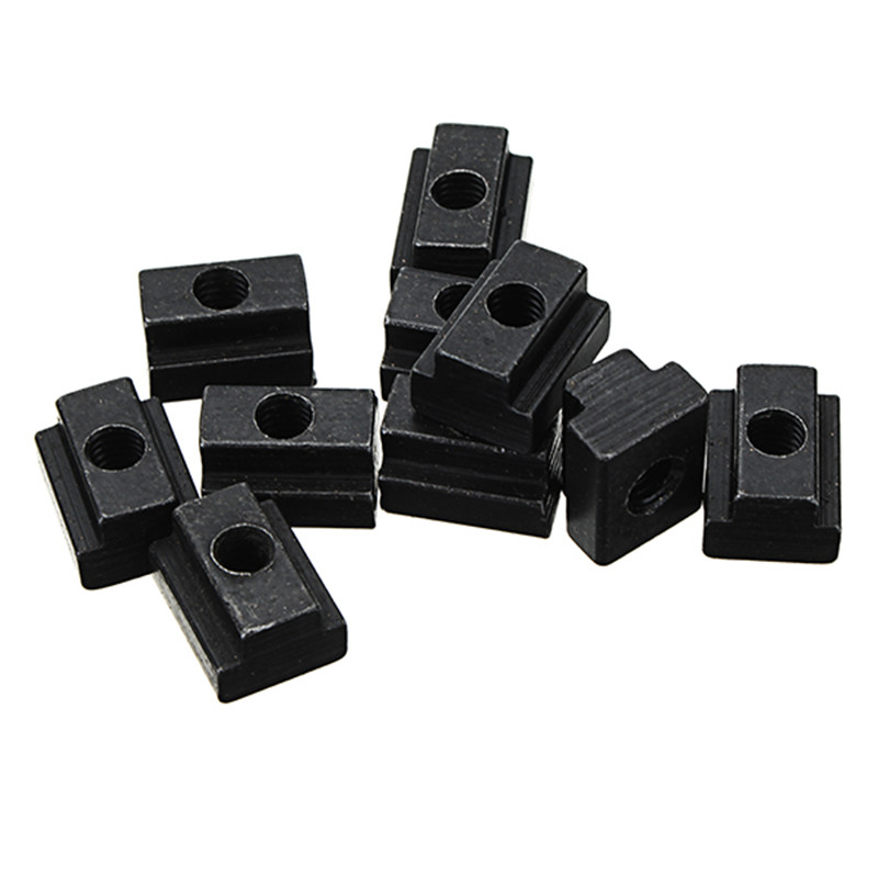 Black Oxide Matte Finish Snap Fasteners Set Shipped from The USA! 10 Pc