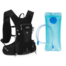 2f6adb9251d 12L Camping Wandelen Tassen Outdoor Sport Water Bag 2L Hydratatie Fiets  Rugzak Fiets zaino mtb sac velo Skiën Running Fietsen ta.