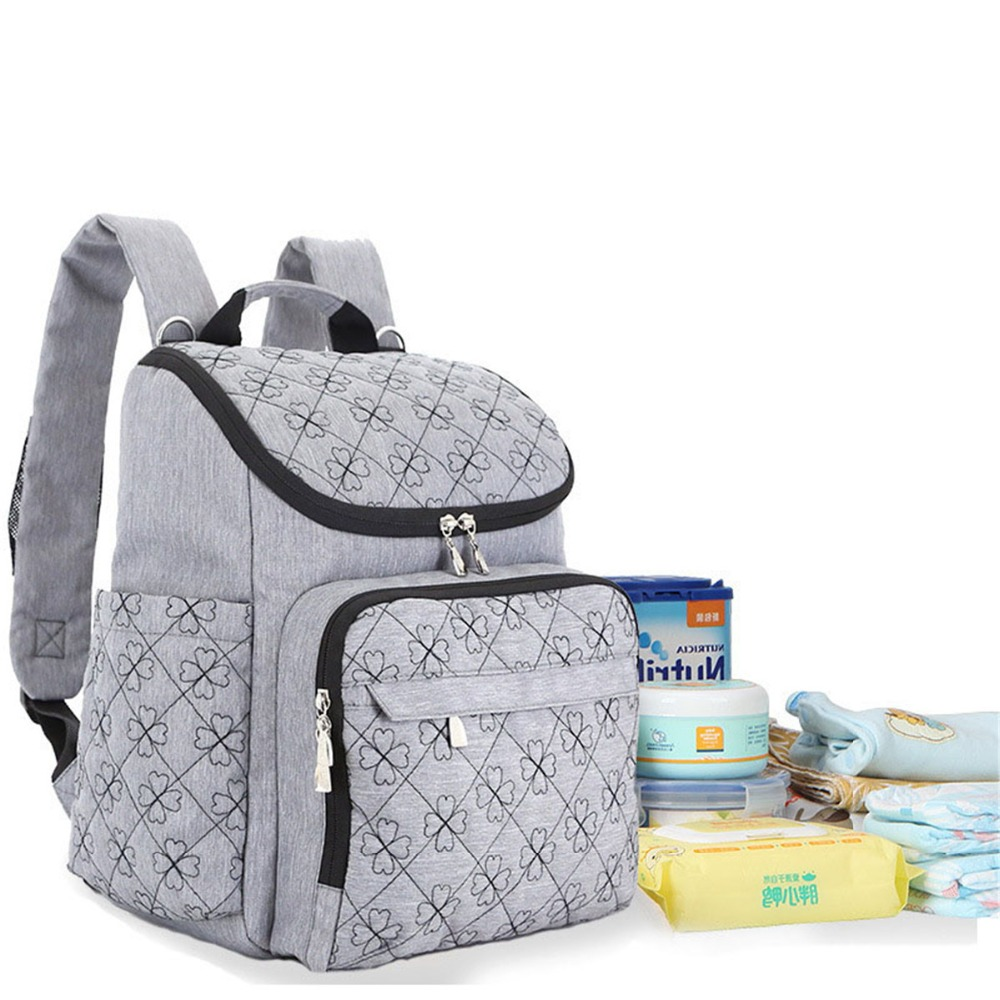 Diaper Bag Fashion Mummy Maternity Nappy Bag Brand Insular Baby Travel Backpack Diaper Organizer Nursing Zipper Baby Stroller insular 2017 new arrival fashion bohemian style mother bag baby nappy bags large capacity maternity mummy diaper bag 5pcs set