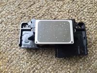 Uso da cabeça de impressão para impressoras Epson cabeçote F166000 F151000 F151010 Cabeça de Impressão R200 R210 R220 R230 R300 R310 R320 R340 r350