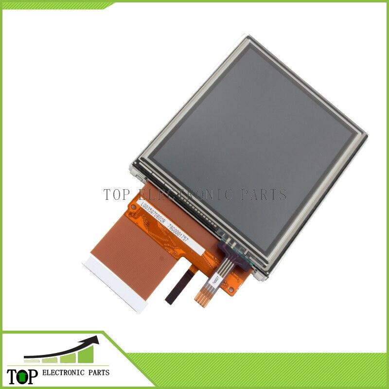 3.5 original new A+ grade LQ035Q7DB02 LQ035Q7DB02F LCD screen display with touch screen digitizer