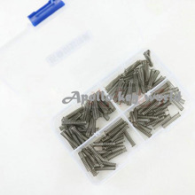 Repair Accessories Spring For Flip Remote Key Gadgets Spring Total 100PCS